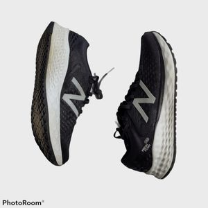 New Balance 1080 Black Size 10